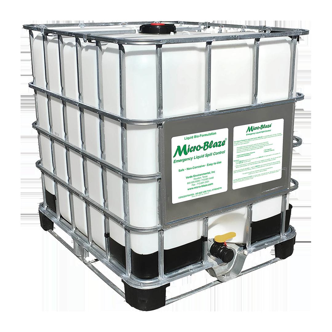 Verde - Products - ELSC - 275 Gallon