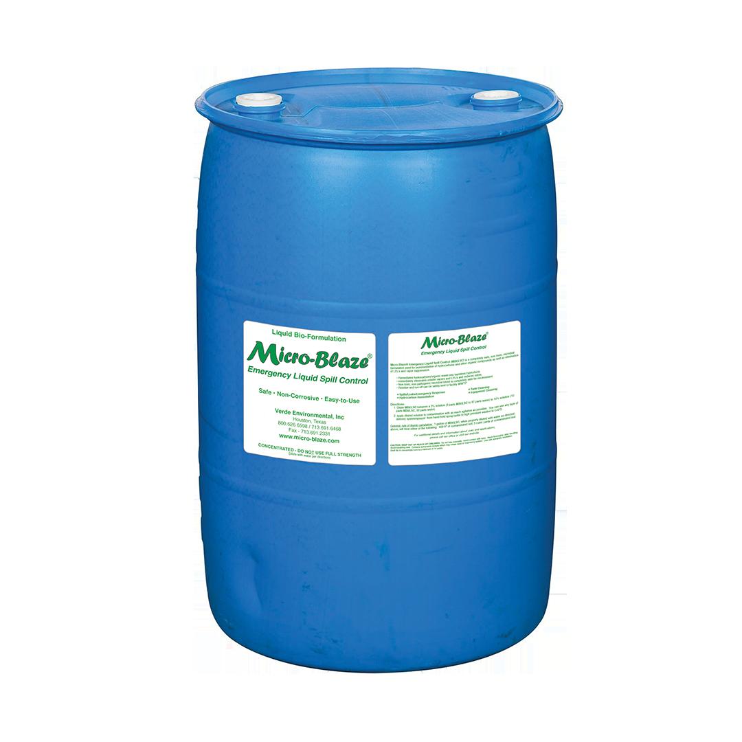 Verde - Products - ELSC - 55 Gallon
